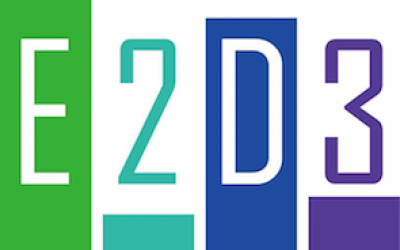 e2d3 data visualization for all